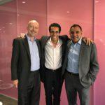 Ranvir Saggu and Bradley Brandon-Cross on Insureblocks