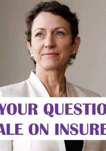Ask your question to Inga Beale on Insureblocks